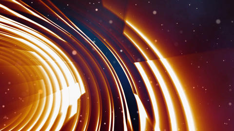 Futuristic Technology Abstract Background.Abstract Fantasy Motio Animation