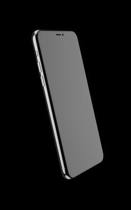 Iphone X Animation