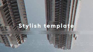 Urban Intro Premiere Pro Template