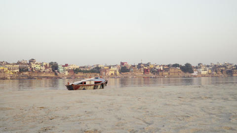 India Ganges River 006 Archivo