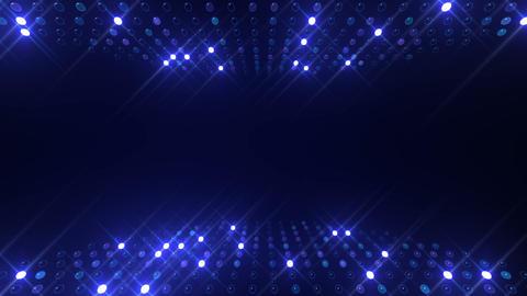 Led wall 2f Db 2 Bs HD Stock Video Footage