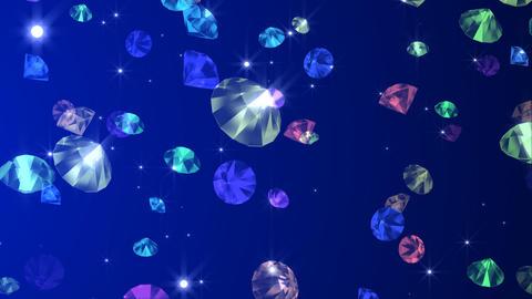 Diamond Stock Video Footage