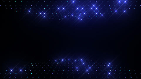 Led wall 2f Ds 2 B HD Stock Video Footage