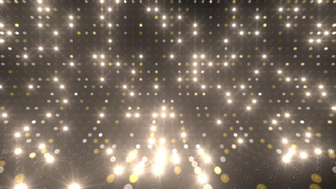 Led wall 2f Eb 1 Ws HD Stock Video Footage