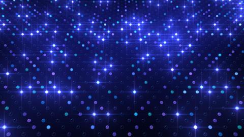 LED Wall 2f Gb 1 B HD Stock Video Footage