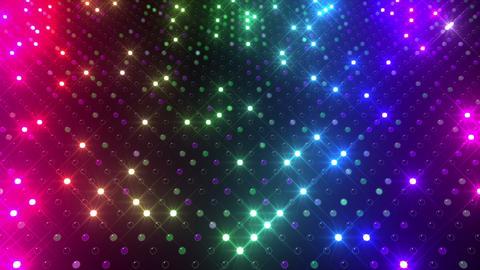 LED Wall 2f Gb 1 R 1s HD Stock Video Footage