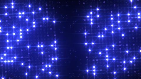 LED Wall 2f Ib 1 B HD Stock Video Footage