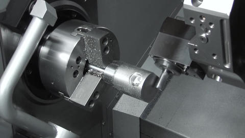 Metalworking Cnc Milling Machine1 Live Action