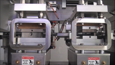Manufacturing And Packaging Of Tablets2 Live Action