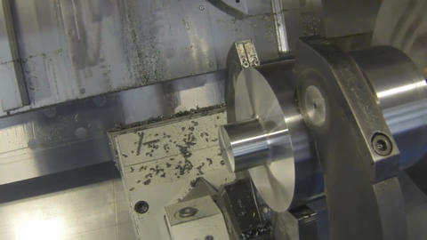 Metalworking Cnc Milling Machine9 Live Action