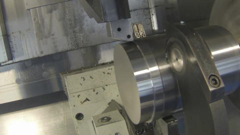 Metalworking Cnc Milling Machine12 Live Action