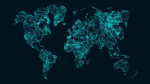 Technology network17 Animation