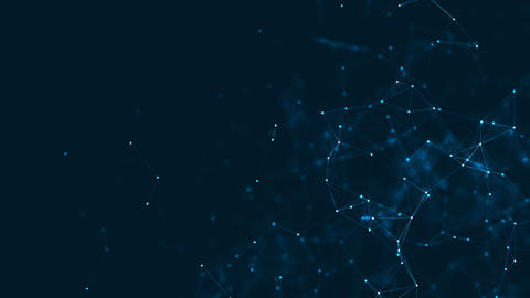 Technology network8 Animation