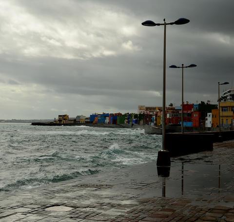 San Cristobal, Gran Canaria フォト