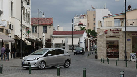 Streets of Larnaca Archivo