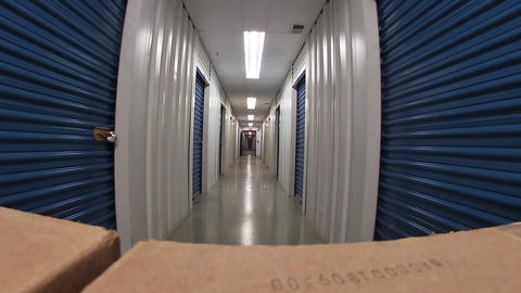Warehouses for storage Footage