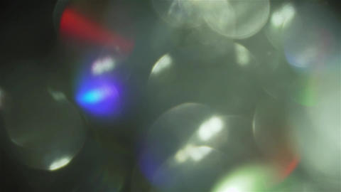 Iridescent light leak transition effect which will add taste to any of your Footage