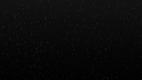 rainy, type of weather conditions Animation