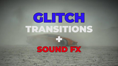 Transitions Pack #1 2