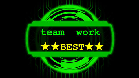 BEST TEAM WORK MOTIVATION Animation