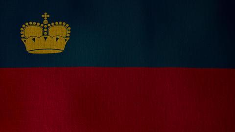 Flag Liechtenstein 02 ライブ動画