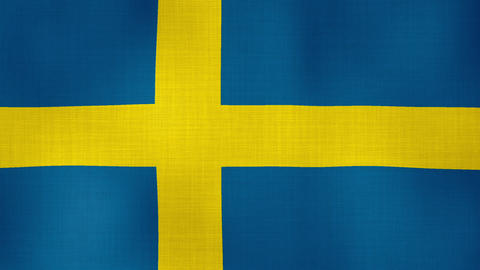 Flag Sweden 02 ライブ動画