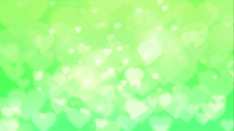 Heart-green CG動画