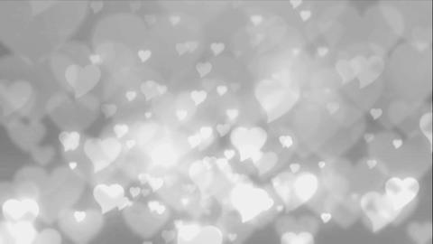 Heart-gray CG動画