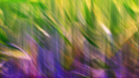 Abstract Animation Art Video Background Motion Loop stock footage