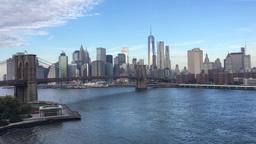 1007011 IMG 0965 NYC Downtown Manhattan from Manhattan Bridge Live Action