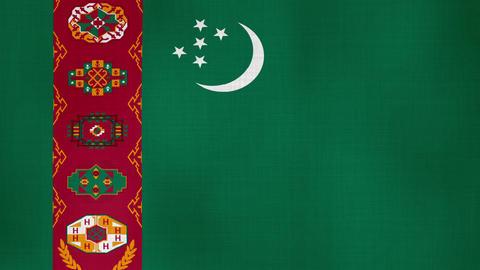 Turkmenistan 01 ビデオ