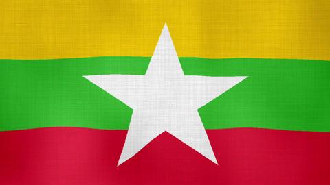 Myanmar ビデオ