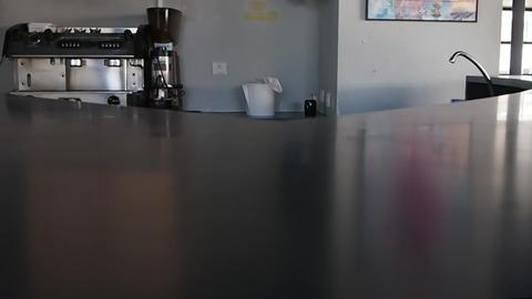 Cafe Footage