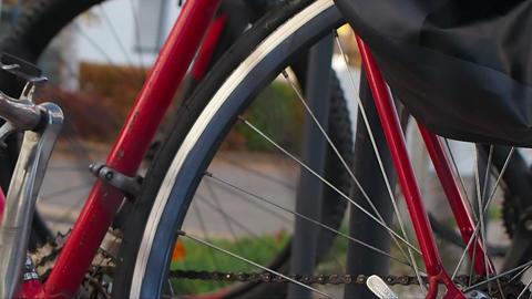 Bicycles Archivo