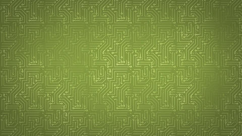 Circuitboard Background Animation