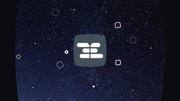 Fast Minimal Logo Premiere Proテンプレート