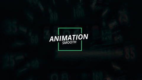 The Titles After Effects Template
