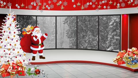 Christmas-36 Footage