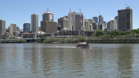 Brisbane 012 Footage