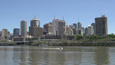 Brisbane 014 Footage