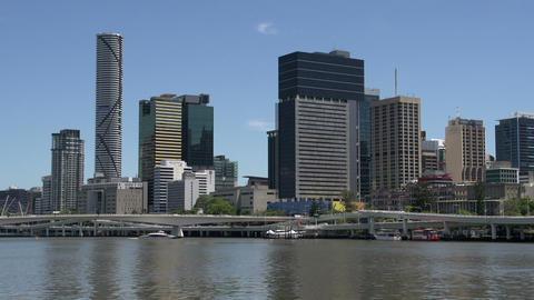 Brisbane 016 Footage