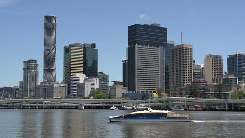 Brisbane 017 Footage