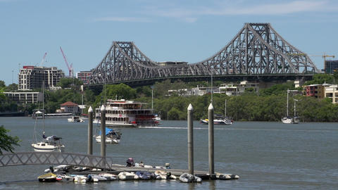 Brisbane 041 ビデオ