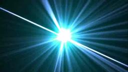 Light Flare_005 stock footage