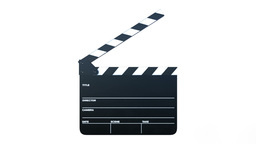 Clapboard CG動画