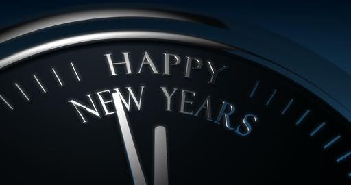 Happy new years Animation