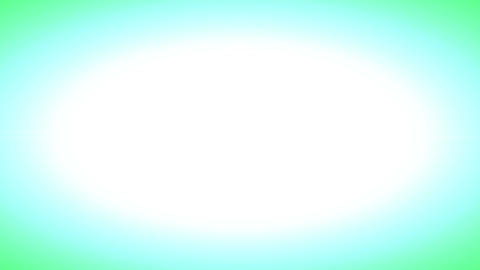 Explosion green Animation, Stock Animation