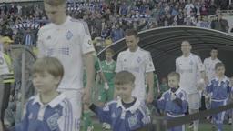 Football On Olimpiyskiy Before Game 3840-2160 1