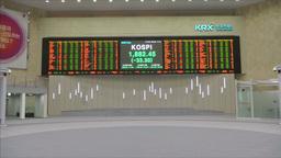Korea Exchange Footage