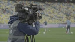 Football On Olimpiyskiy PRESS 3840-2160 0